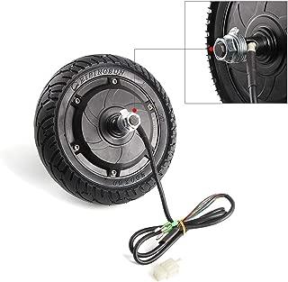 Best electric skateboard hub motor wheel replacement Reviews