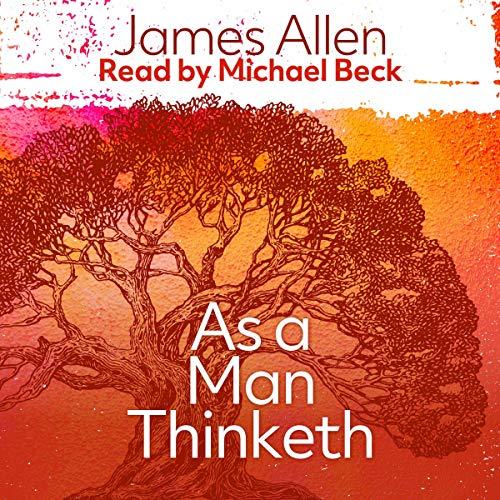As a Man Thinketh cover art