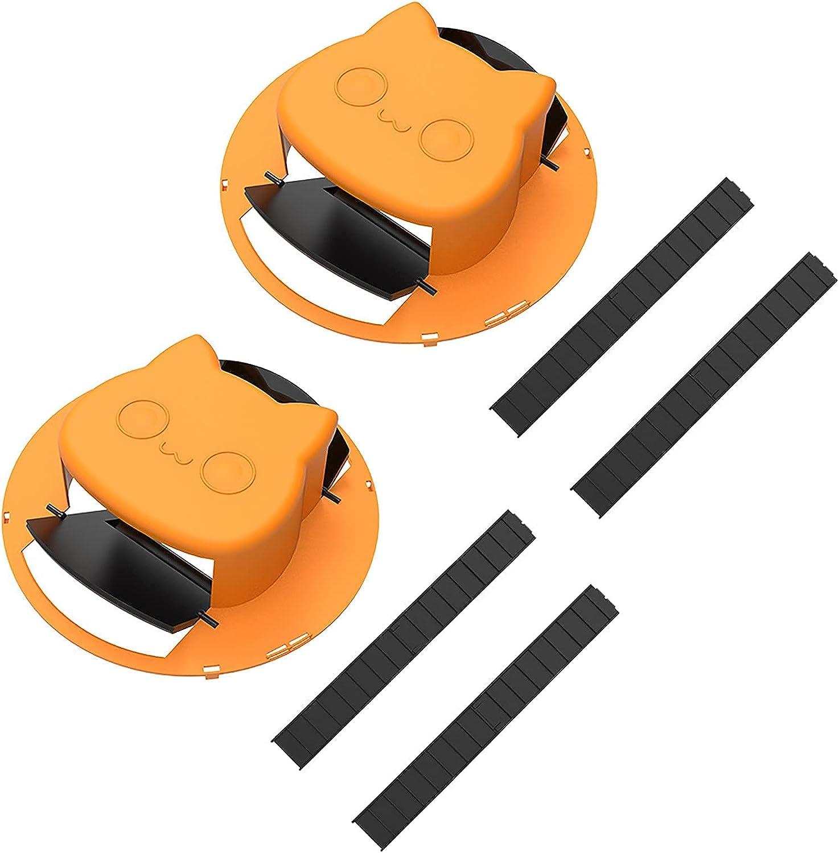 Mouse Trap Bucket Over item handling Flip and Slide Indoor Popular product Lid A