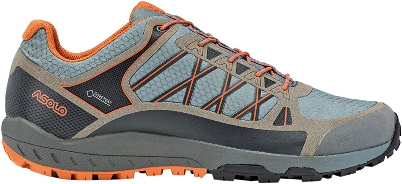 Asolo Men's Grid GV MM Hiking shoes