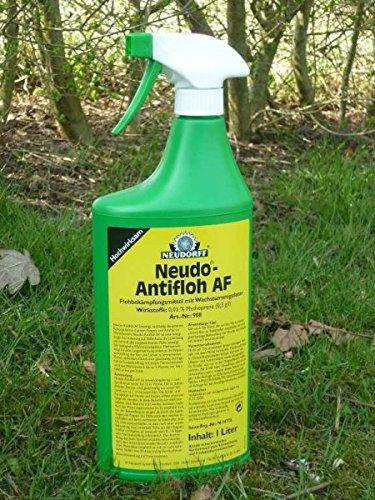 Neudo Antifloh-AF 1000 ml