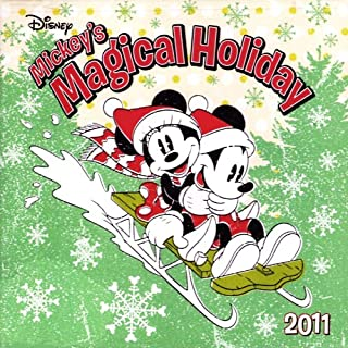 Mickey's Magical Holiday
