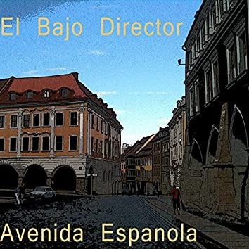 Avenida Espanola