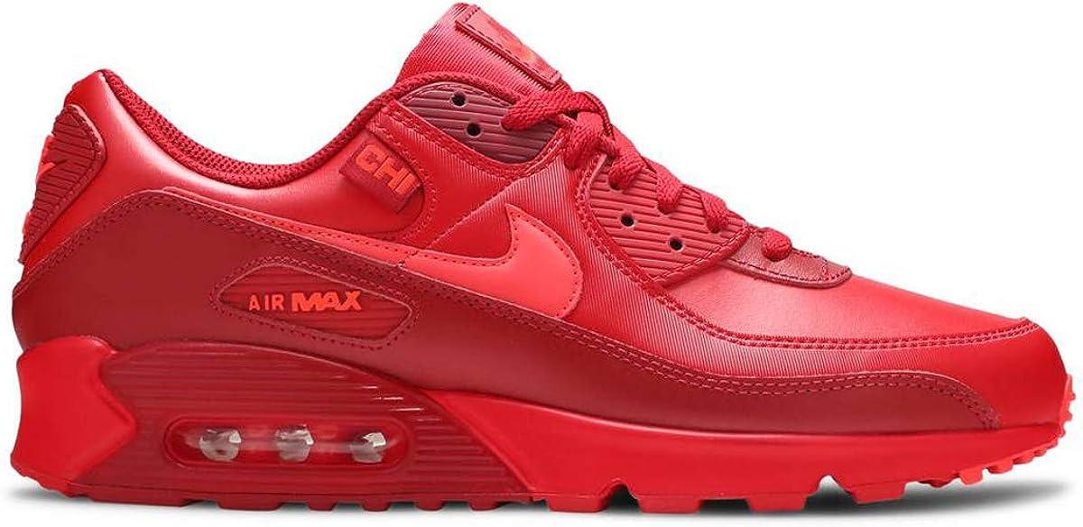 Nike Men's Overseas parallel import regular Inexpensive item Air Max 90