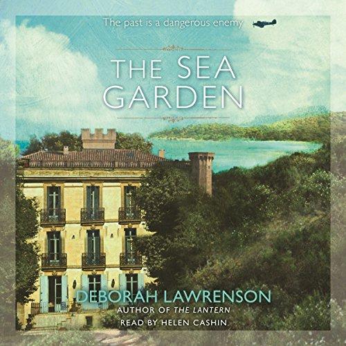 The Sea Garden cover art