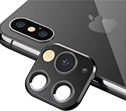 Camera Lens Protector for iPhone X, Change X to 11 pro,...