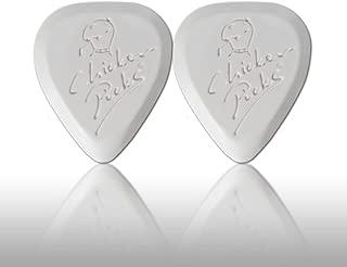 2 x ChickenPicks Shredder 3.5 mm guitar picks