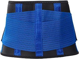 Velcro Girdle, Abdomen Belt Postpartum Protection Belt Fitness Weight Loss Tights Corset Unisex 6 Colors Large Size S ~ 5XL