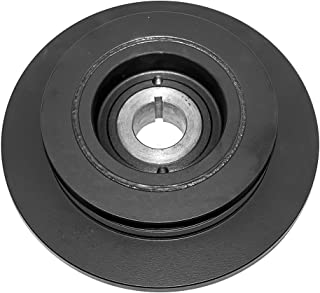 Harmonic Balancer Crankshaft Pulley Dampener Replacement for Lexus Toyota 13407-46020