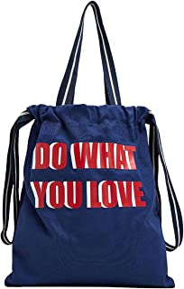 Esprit Women's Canvas Shopper Tote Bag