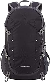 Fayruz 40L Lightweight Packable Travel Hiking Backpack Daypack For Backpacking, Hiking, Running, Cycling, and Climbing