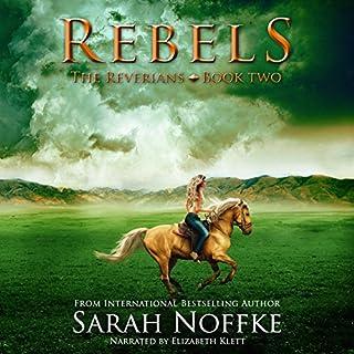 Rebels cover art
