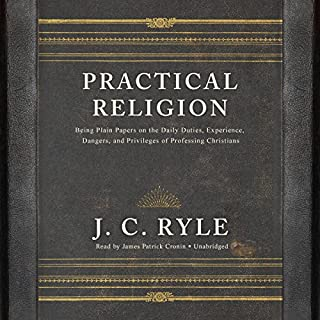 Practical Religion cover art
