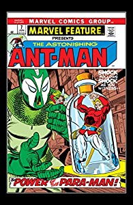 Marvel Feature (1971-1973) #7