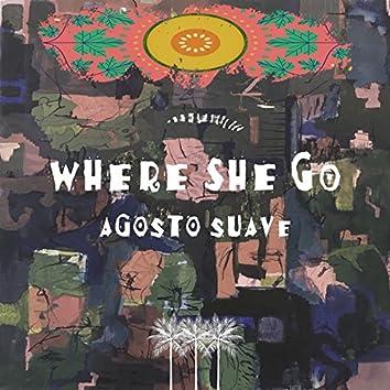 Where She Go