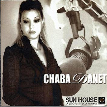 Best of Chaba Danet - 24 Hits
