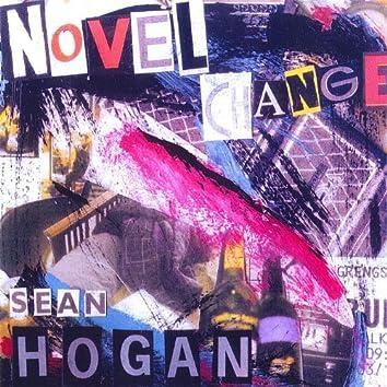 Novel Change - Ep