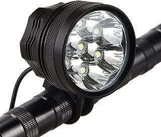 Best cree 2000 lumen bike light Reviews