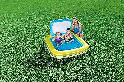 C&C Play Center aufblasbar Pool mit Tafel 132 132 81  Meer Geschenk bes360