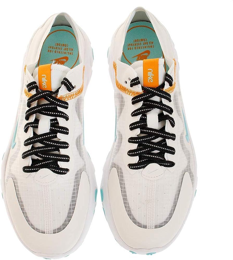 Nike Renew Lucent, Scarpe da Corsa da Donna Phantom Aurora Green Amber Rise Black