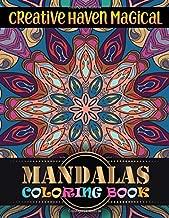Mejor Mandala Patterns To Print de 2020 - Mejor valorados y revisados