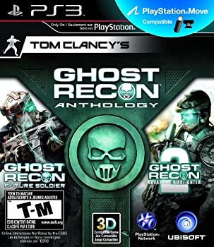 Best ghost recon ps3 Reviews