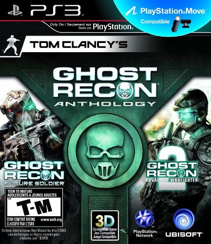 Ubisoft Tom Clancy's Ghost Recon: Future Soldier Básico PlayStation 3 ENG,ESP vídeo - Juego (PlayStation 3, TPS (tercera persona tiradora), Modo multijugador, M (Maduro))
