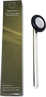 Telescoping Babinski Hammer from Elite Medical Instruments