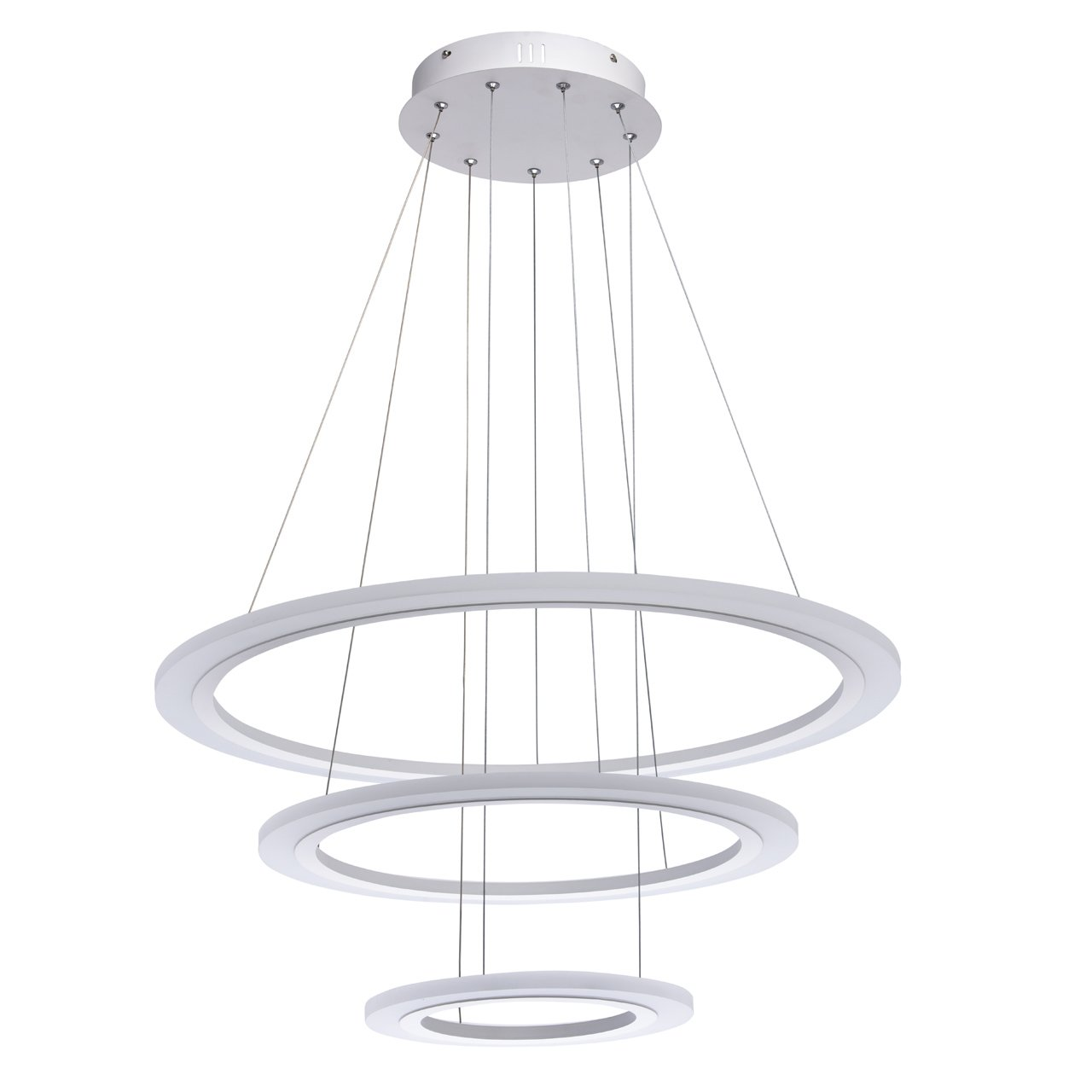 Regenbogen 661014703 Lustre Suspension 3 Cercles Originale