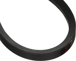 D&D PowerDrive A24/4L260 V Belt, 1/2
