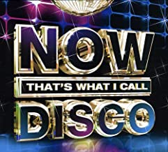 Now That's What I Call Disco / Various