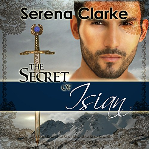 Couverture de The Secret of Isian