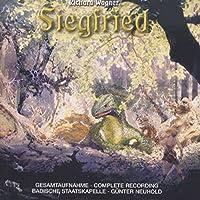 Wagner/ Siegfried