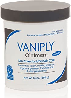 Vanicream Vaniply Ointment, 380ml