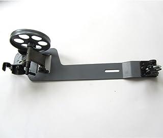 """# 259431b Consew 206rb, cantante 111W 212g, Juki, Brother máquina de coser bobina Winder 3""""gris"""