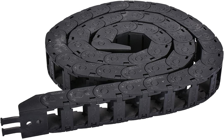Drag Chain 1m Transmission Chains Plastic Towline Nylon Cable Dr