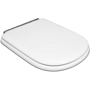 Ideal Standard Sedile Wc.Ideal Standard T627801 Copriwater Originale Dedicato Serie Calla Bianco Amazon It Fai Da Te
