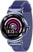 Yellsong SmartWatch,H2Valentine's Day Gift Women Blood Pressure Sport Smart Bracelet Watch Pedometer