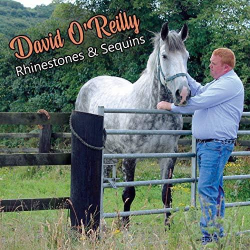 David O'Reilly