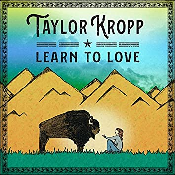 Learn to Love - Single