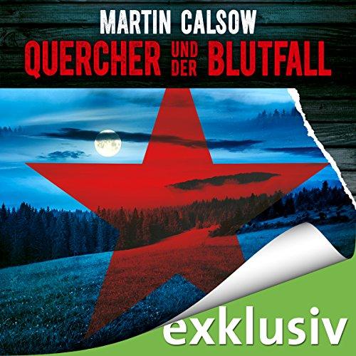 Quercher und der Blutfall audiobook cover art