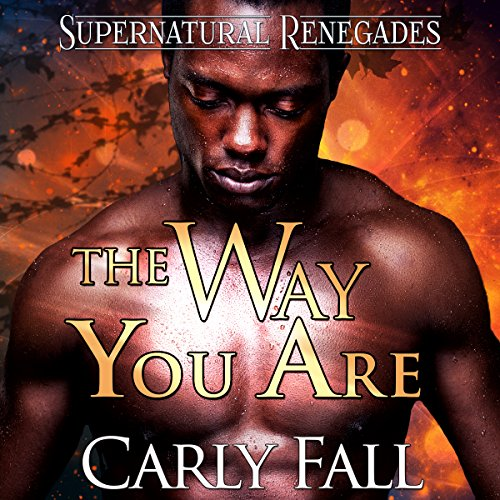 The Way You Are audiobook cover art
