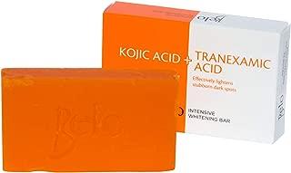 Belo Kojic Acid +Tranexamic Acid Whitening Soap 65g
