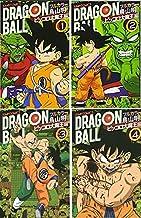 ドラゴンボール フルカラー ピッコロ大魔王編 コミック 1-4巻セット (ジャンプコミックス)
