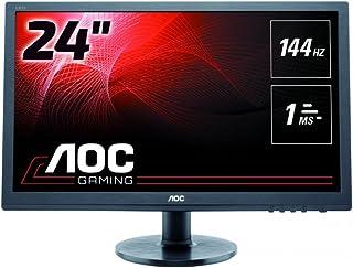 AOC Monitores G2460FQ - Pantalla para PC de 24