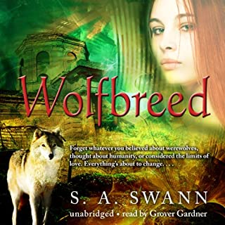 Wolfbreed cover art