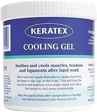Keratex KCG 1000 Cooling Gel, 1 L