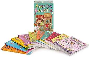 Amelia Bedelia Chapter Book 10Book Box Set