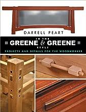 Best greene and greene furniture book Reviews