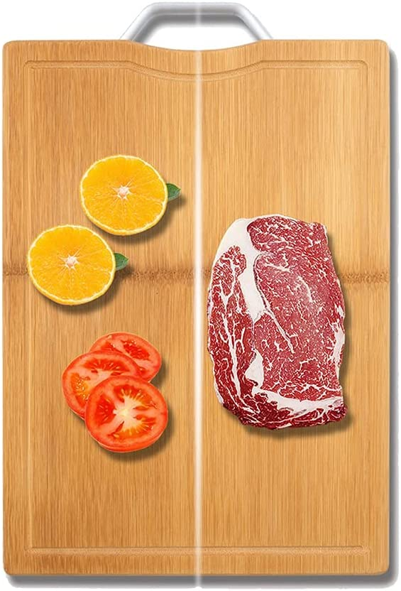 New products world's highest quality popular Chopping Board Whole Bamboo Unfolding Max 61% OFF Boards with Cutting Wooden